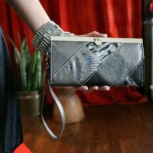 Handbags - Chateau Clutch Wallet NWOT